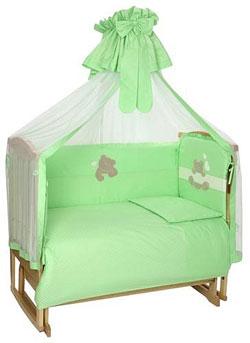 Комплект в кровать Leader Kids Мой малыш