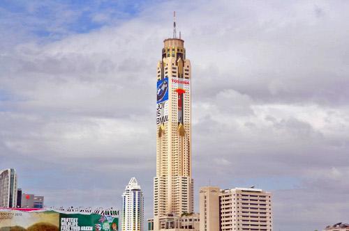 Башня Байок<